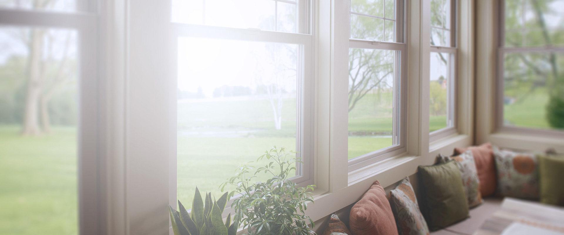 Картинка пвх окно
